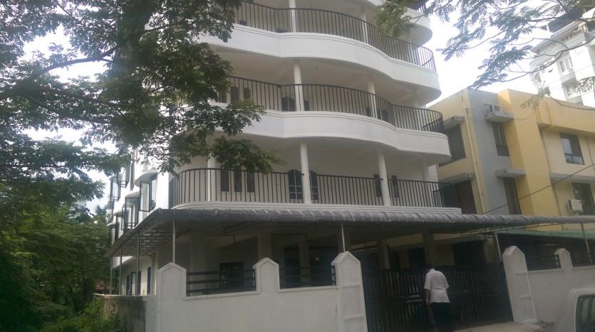 apartment for sale kochi kochi