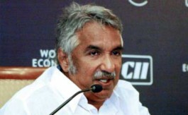 oommen chandy minister,CM