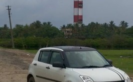 Land for sale in vyppi kochi