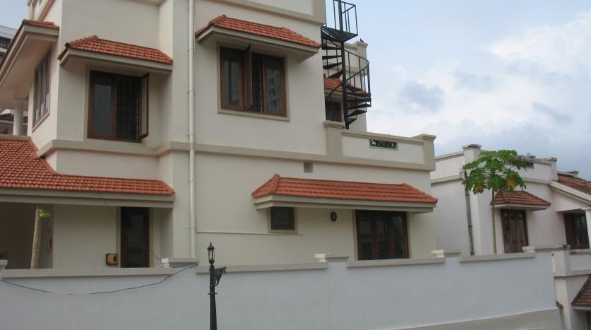 kerala properties kochi