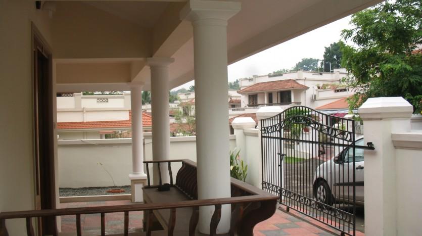 kerala properties