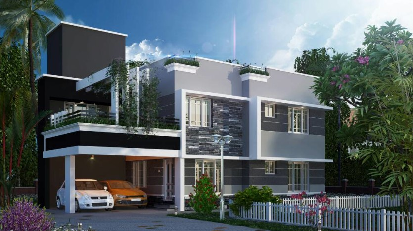 kochi luxury houses for sale kochi kerala