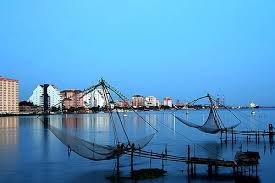 kochi waterfront property