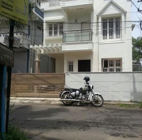 villa for sale in kochi