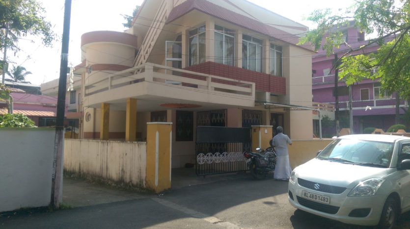 commercial property for sale in kochi