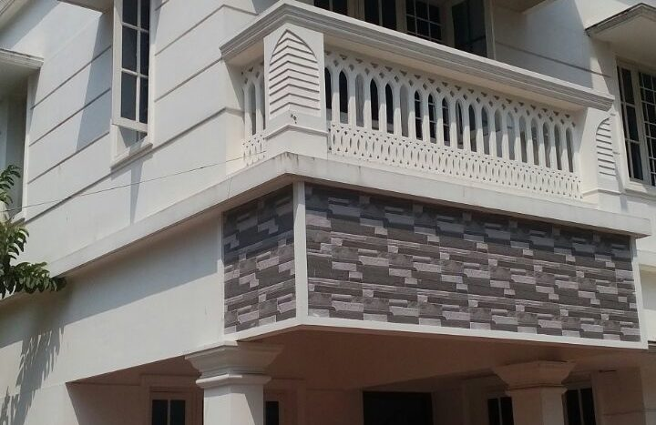 Apartments in Ernakulam (Kochi)