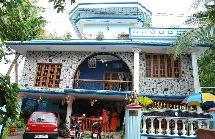 home in kochi