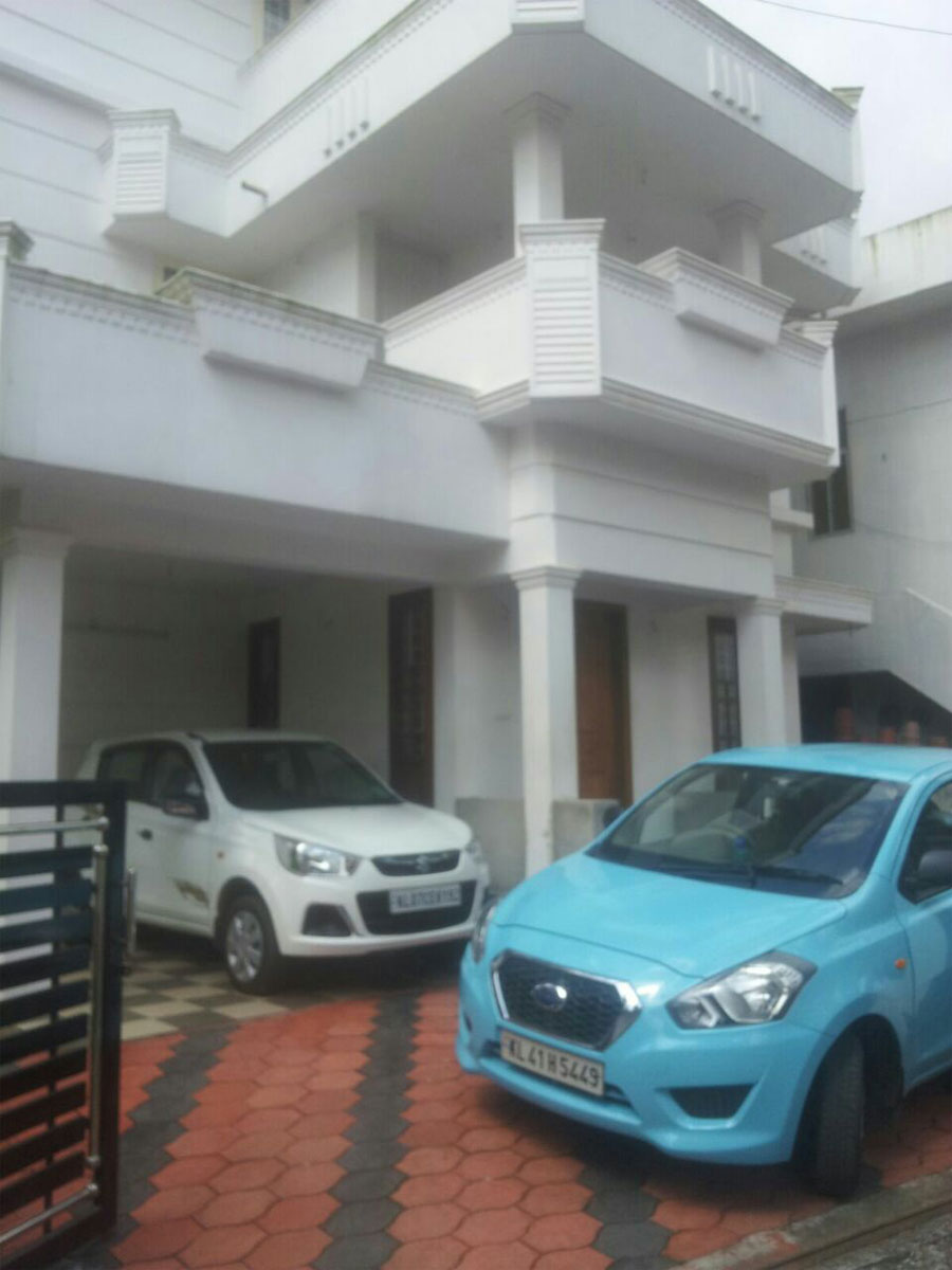 budget Residential Property in Kochi