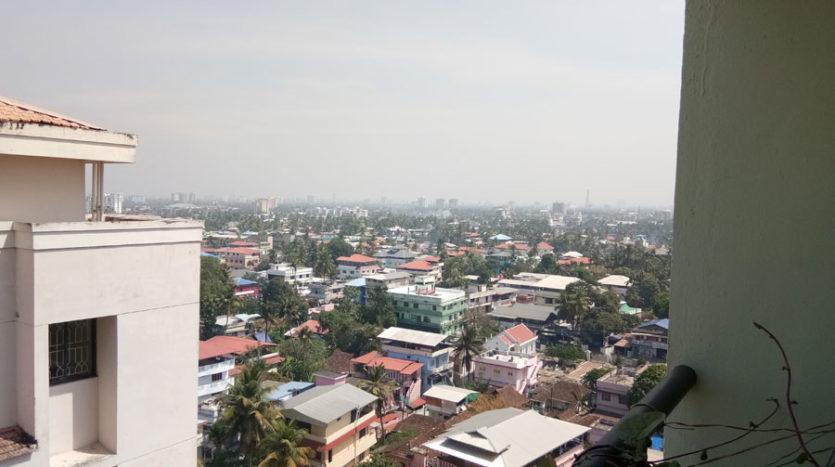 flat Apartments in Ernakulam (Kochi),