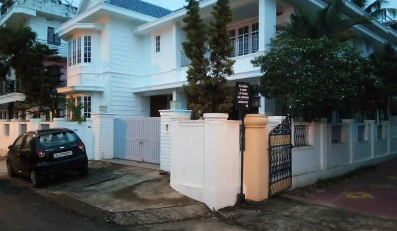 land and house property for sale in kochi