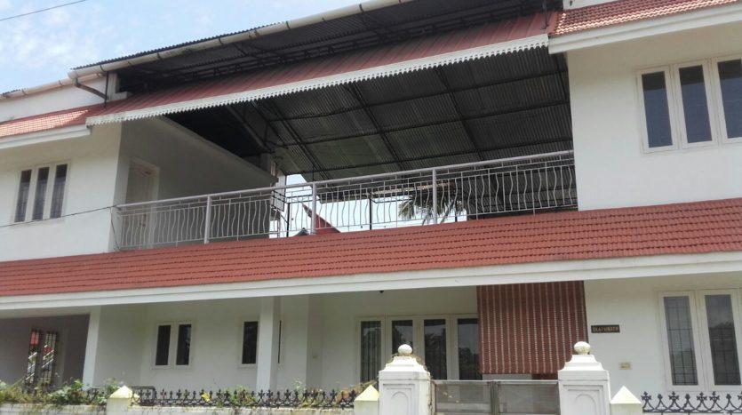 Ernakulam (Kochi) real estate