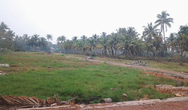 Land in Ernakulam (Kochi)