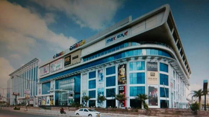 shopping mall for sale