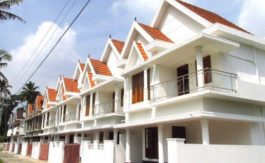 Villas in Ernakulam (Kochi)