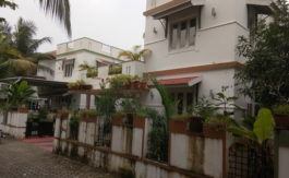 luxury budget villa for rent property in kochi